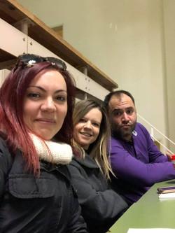 JDN-Hellas General Assembly 2018