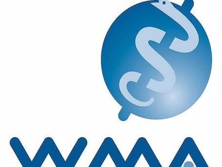 Δ.Τ.-WMA 09/03/17: Ο Παγκόσμιος Ιατρικός Σύλλογος αναλαμβάνει την υπόθεση φυλακισμένου Ιρανού γιατρο