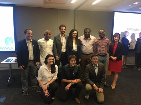 Ολοκληρώθηκε η Ετήσια Σύνοδος του παγκόσμιου δικτύου νέων ιατρών στο Σικάγο - Ελληνική συμμετοχή
