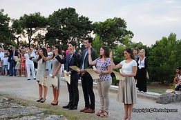 JDN-Hellas will be present at the Ceremony of the reciting of the Hippocratic Oath in Asclepieion of Kos