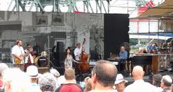 2016 Waterfront Blues Fest