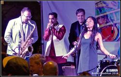 2016 San Jose Jazz Summer Fest