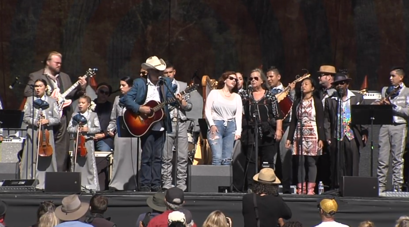 2016 Hardly Strictly Bluegrass