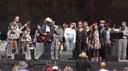 2016 Hardly Strictly Bluegrass