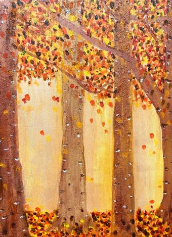 숲속의사계3