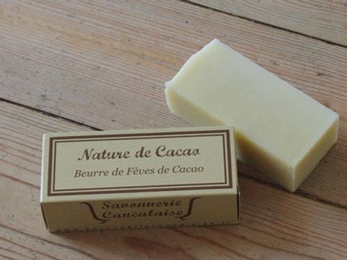 Nature de Cacao - Beurre de Cacao - Sans HE