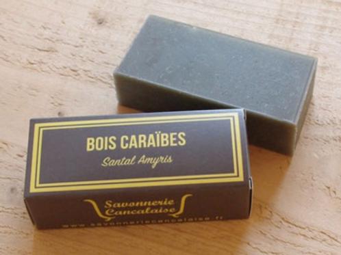 Bois Caraîbes - Santal Amyris