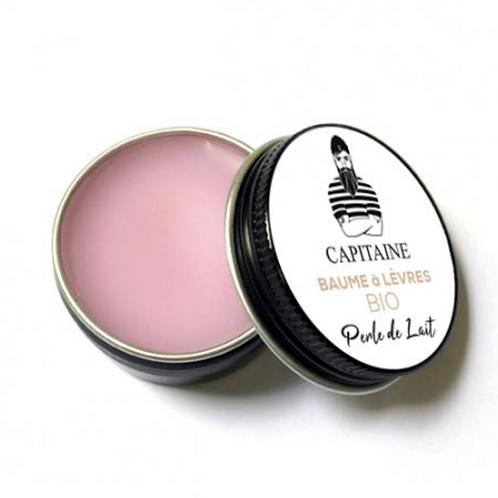 """Baume à lèvre """"perle de lait"""""""