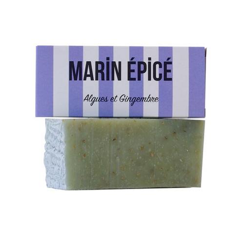 Savon Marin Epicé