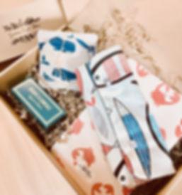 La Green Life Box de Novembre 2018