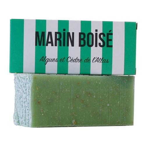 Savon Marin Boisé