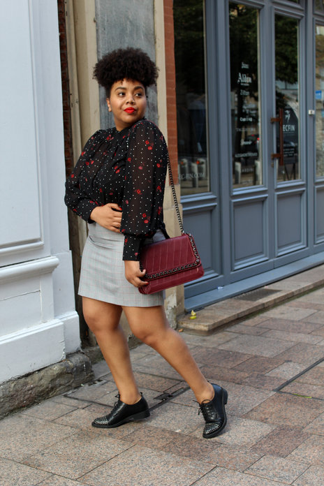 Mix and match d'automne