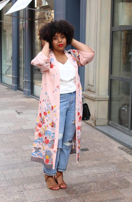 Kimono, la veste qu'il nous faut