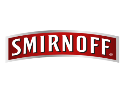 Logotipo Smirnoff