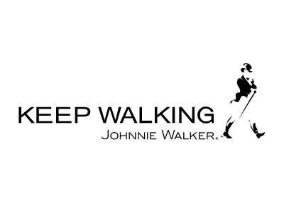 Logotipo Jonnie Walker