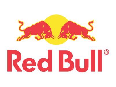 Logotipo Red Bull