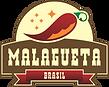 Logotipo Malagueta Brasil Casa de Shows em Guarulhos SP