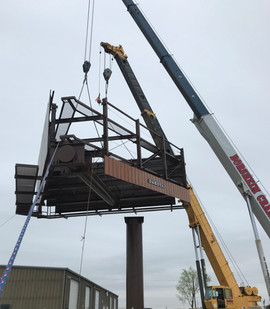 Structure Relocation