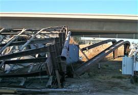 Storm & Wind Damage Repair