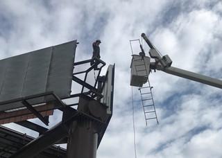 Safety Upgrades
