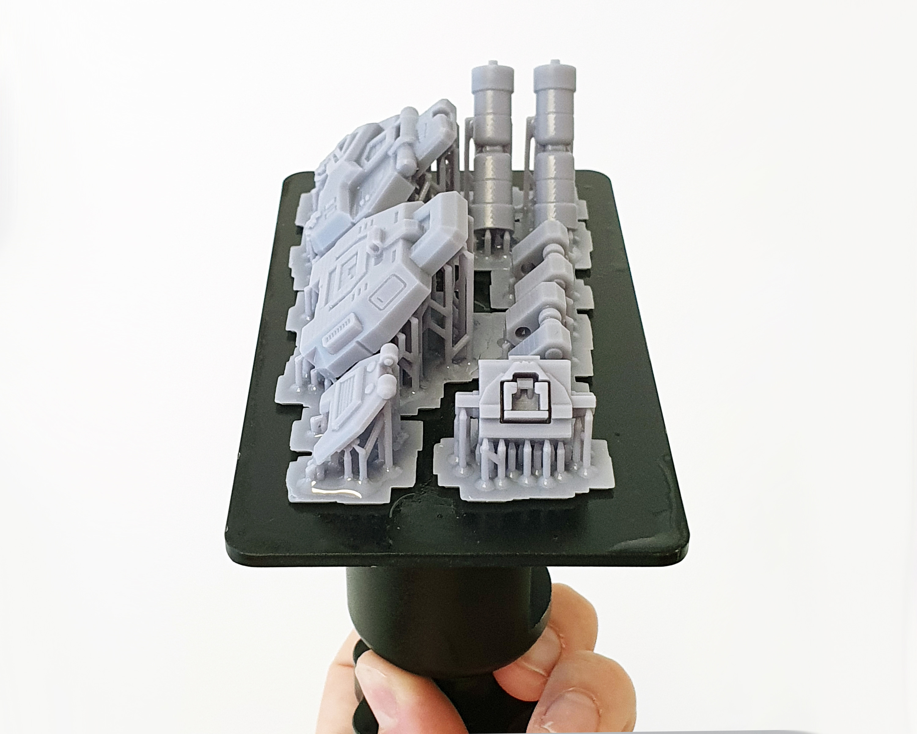 Level 3 - One Day 3D Print Work Shop