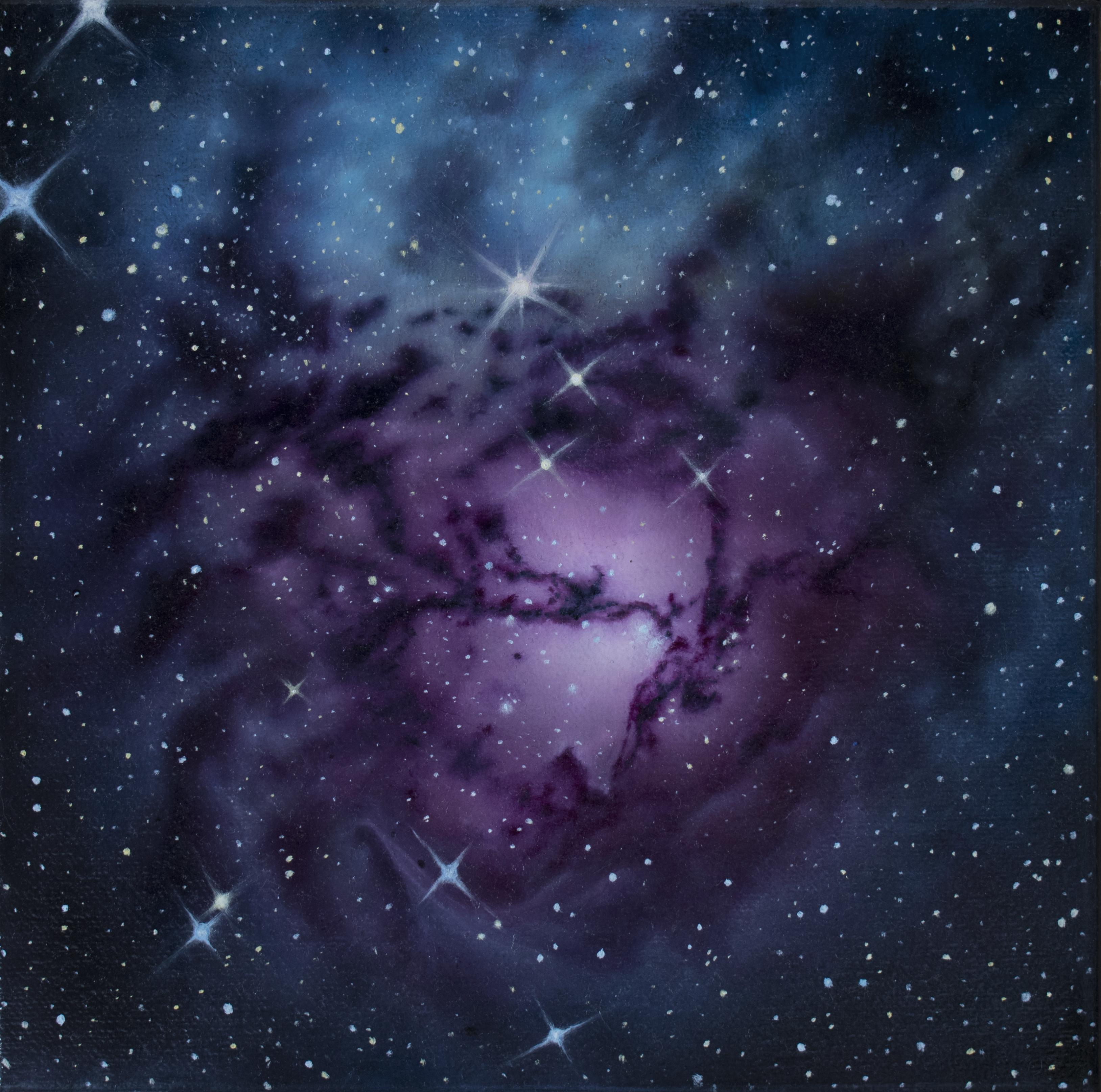 Triffid Nebula (M20)