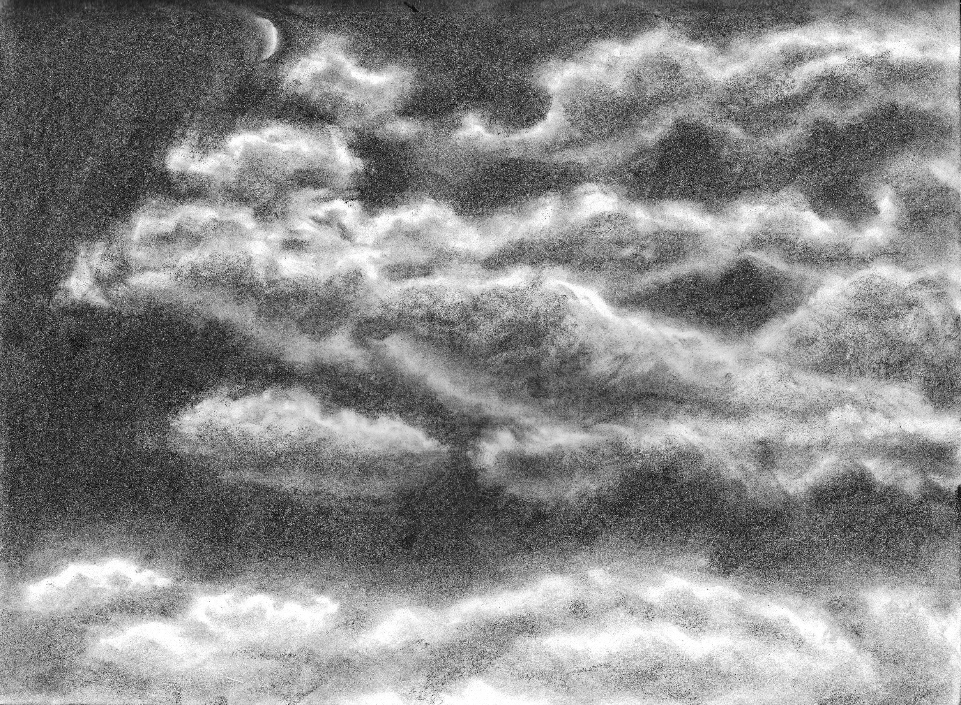 Cloud Book #18