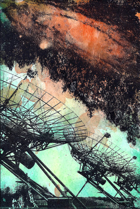 Postcards from Space #18