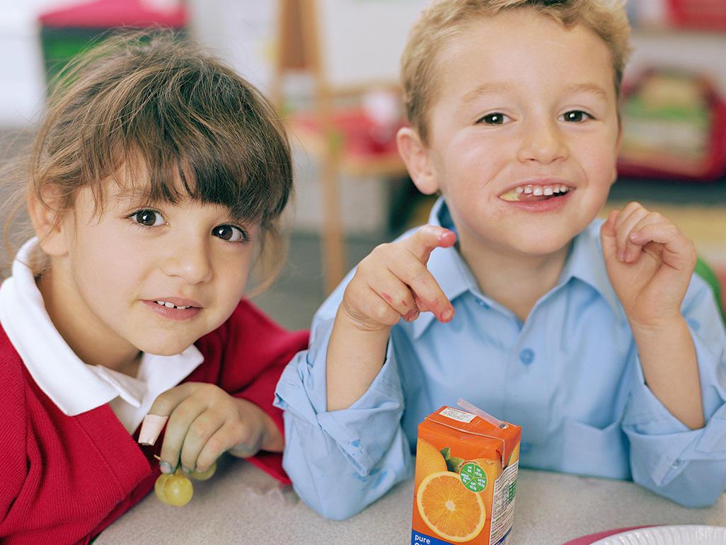 Toddler &School Ager CPR Workshop