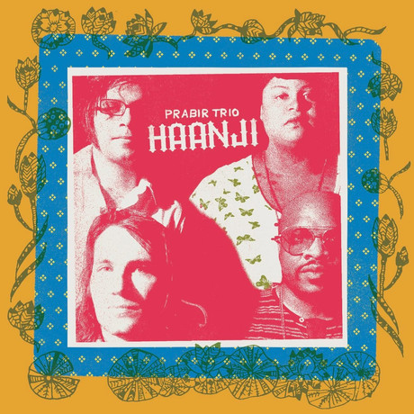 HAANJI available everywhere May 11th
