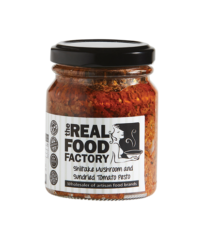 The Real Food Factory - Online Store Sale on NOW