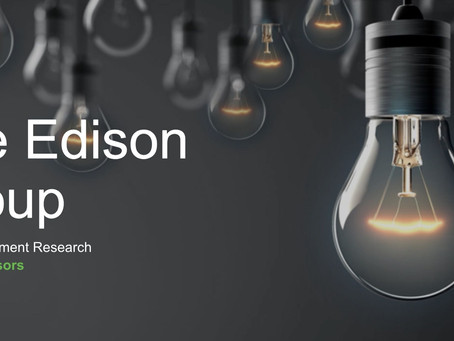 Edison Group partners with ALG