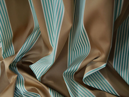 Silk: A Great Choice for Curtaining
