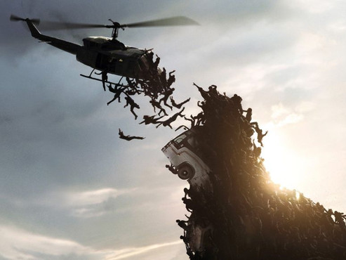 World War Z, the 4-player co-op game that will keep you awake.