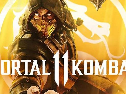 Mortal Kombat 11 has set new standards