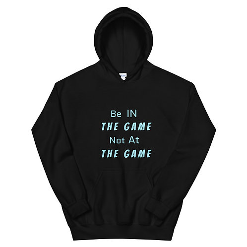 In the game Hoodie