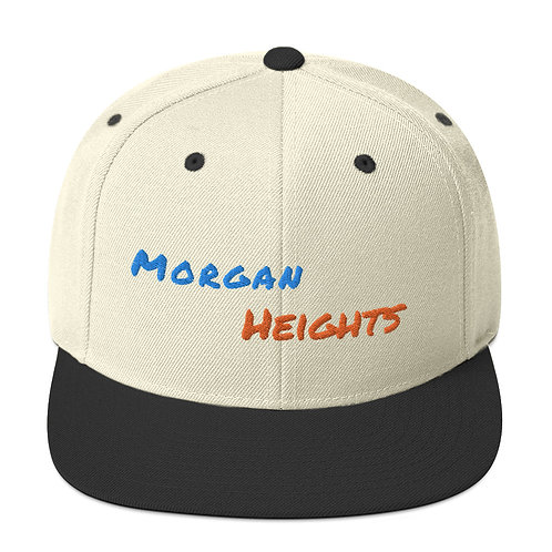 Morgan Heights Snapback