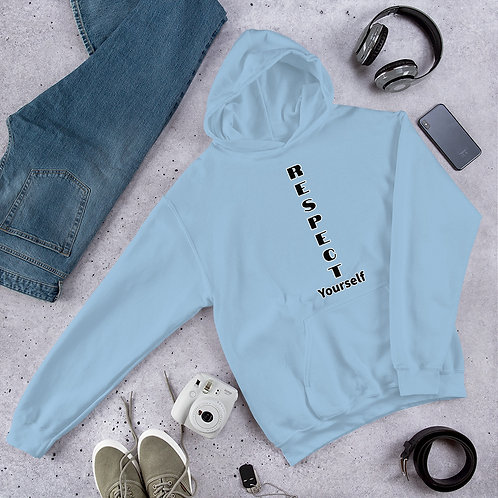 Respect your.. Hoodie