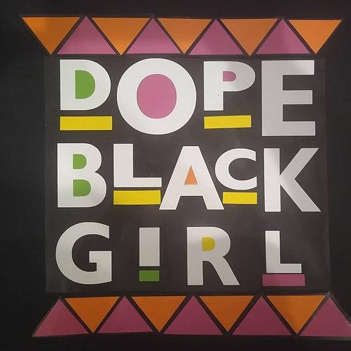 DoPe Black Teacher