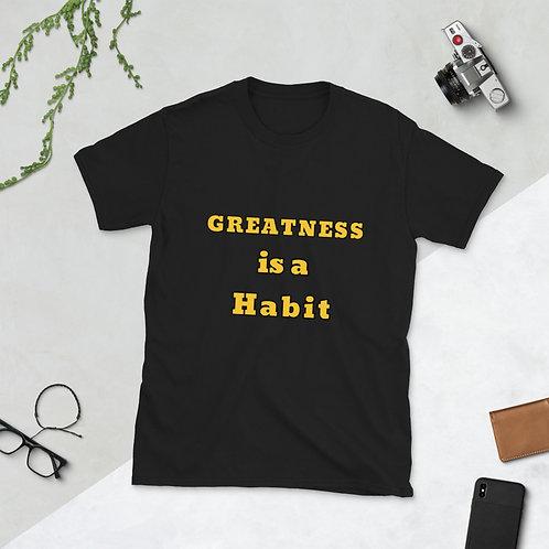 Greatness Tee