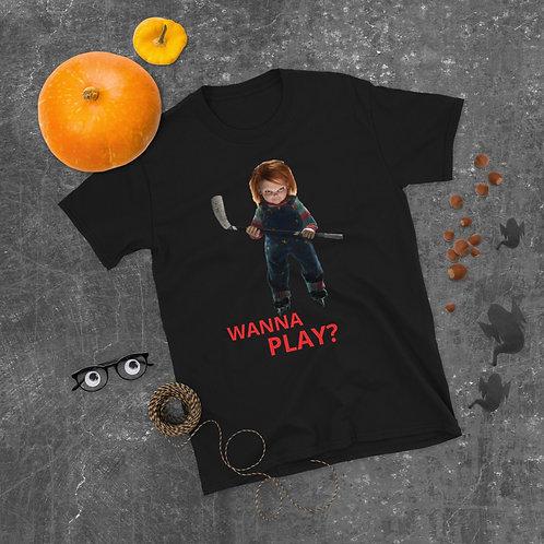 Child's Play Short-Sleeve Unisex T-Shirt