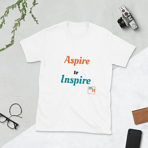 Aspire to Inspire MH Tee