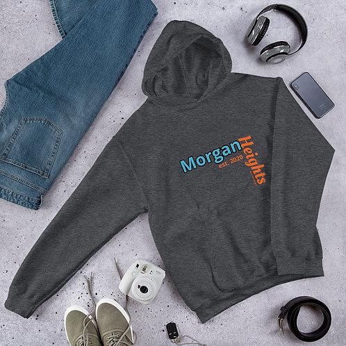 Morgan Heights Unisex Hoodie