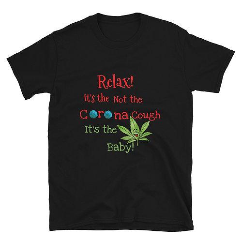 Relax Herbal Baby Tee