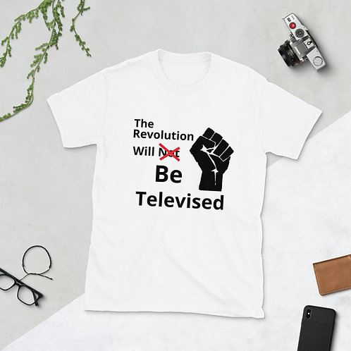 Be Televised Tee