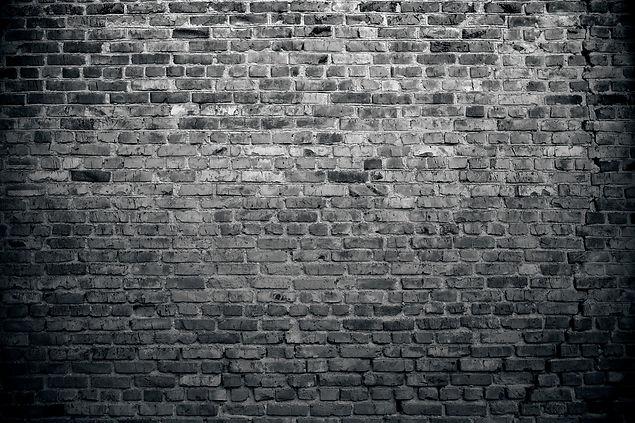 Old brick wall background. Grunge textur