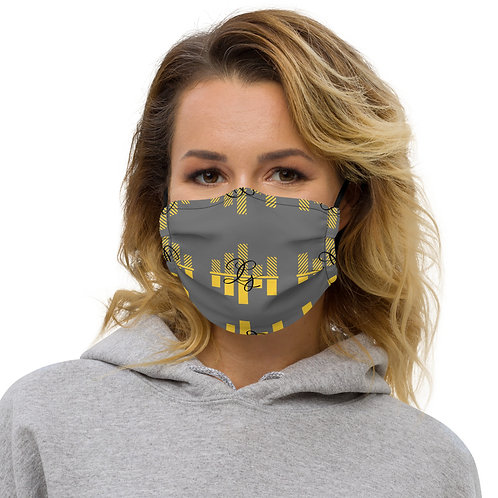 LG Custom Designz Premium face mask