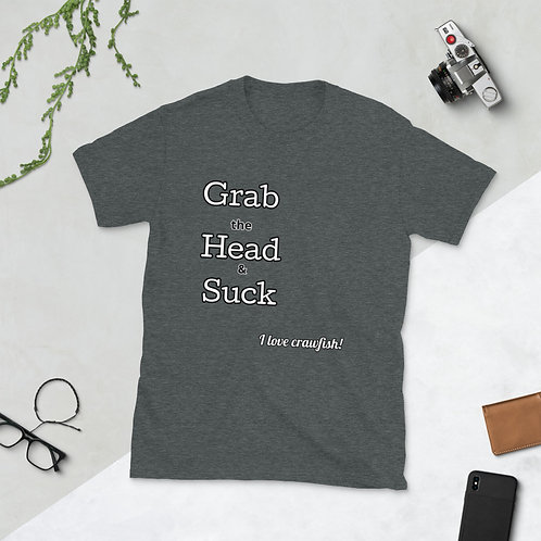 Grab the head...Tee