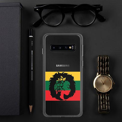 Brown sugar Samsung Case