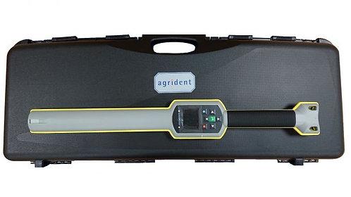 Agrident AWR 250 EID Stickreader & Case